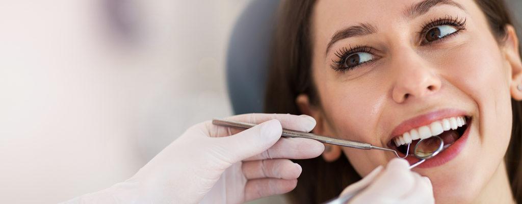 Afhjælpning af tandlægeskræk i Aarhus